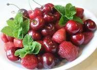 Frutta Contenente Acido Ellagico