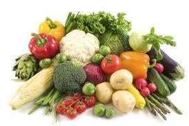 Verdure Broccoli Mais